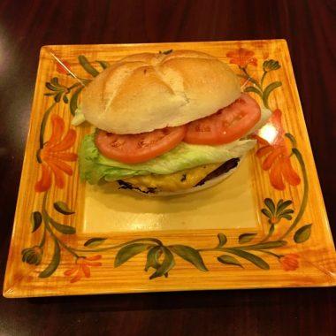Baco's Gourmet Pizza - Burgers